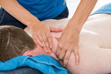 Remedial / Sports Massage