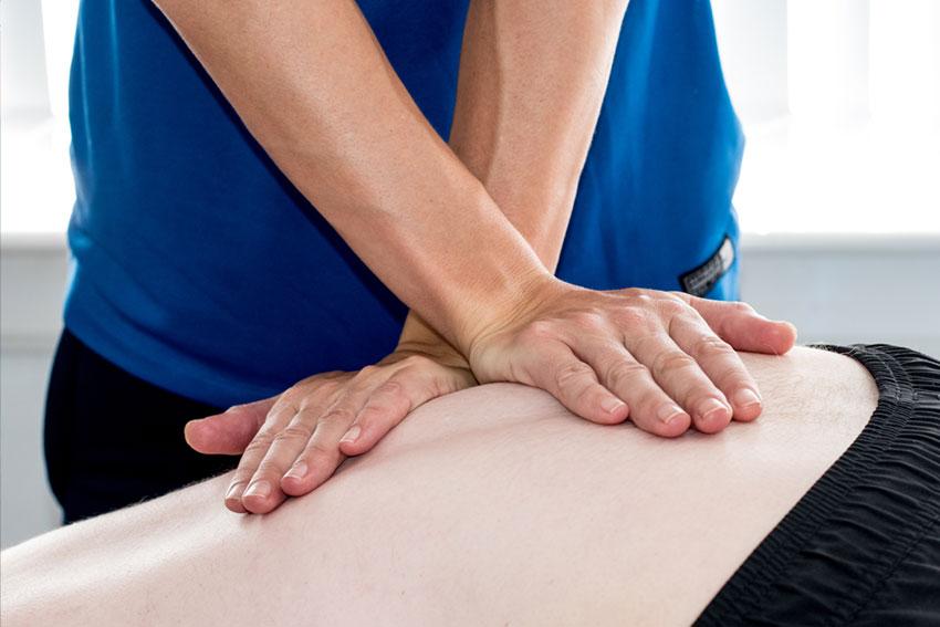 Myofascial Release | Liz Stevenson | Sports Therapist in